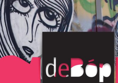 deBop | Website