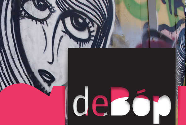 deBop | Website